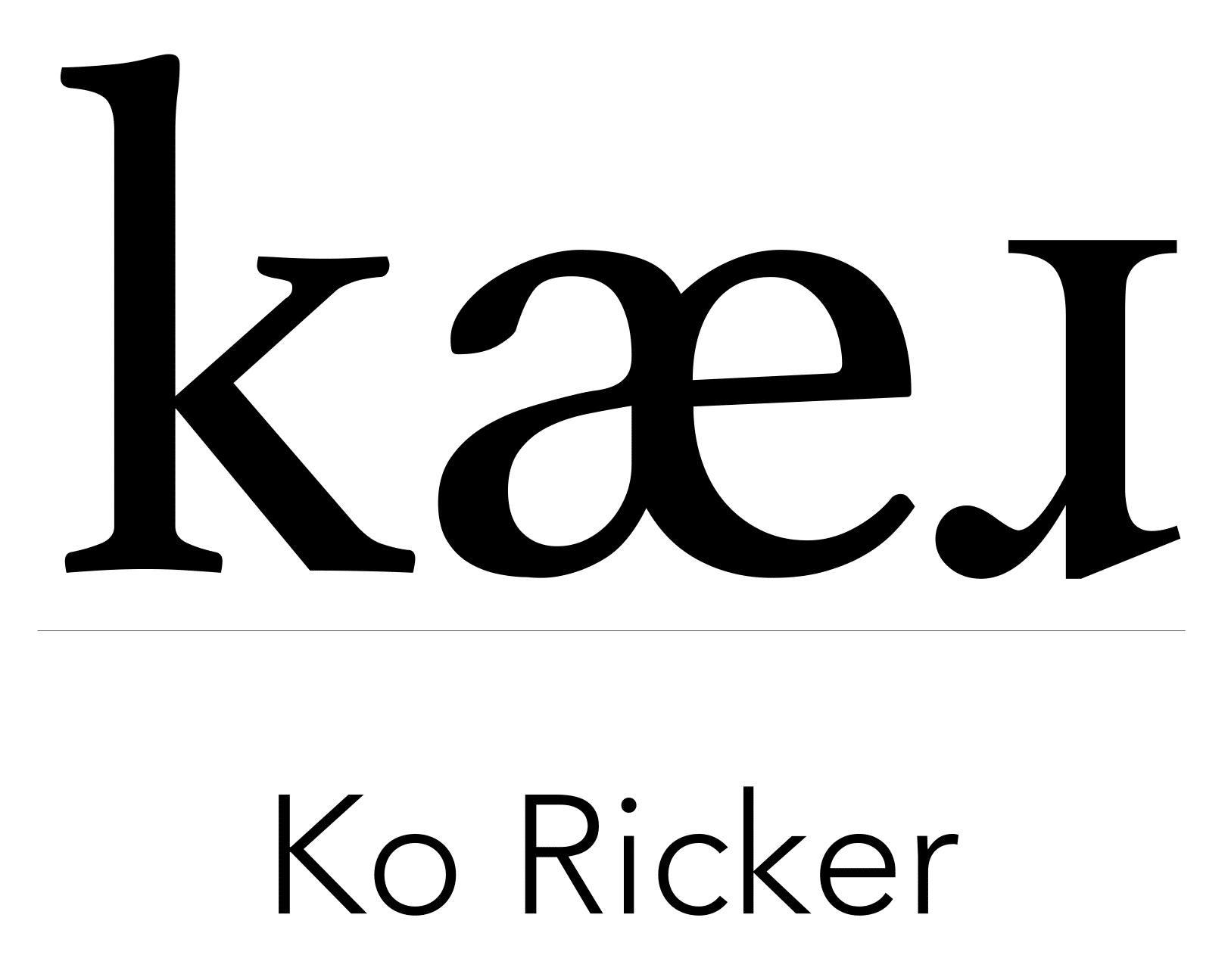 Ko Ricker